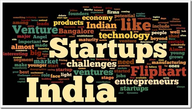 2015 – The year it was for Indian startup ecosystem!